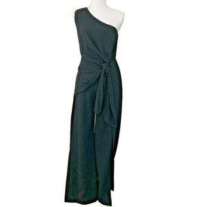 NEW - Bardot Bellini Jumpsuit--Size 6 - Small